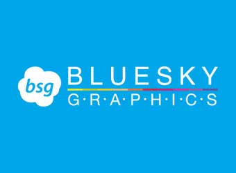 Blue Sky Graphics