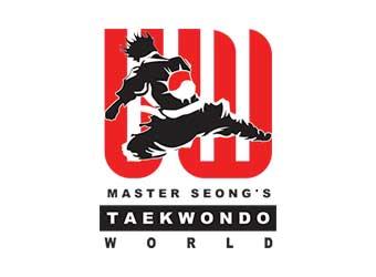 Master Seoung TaeKwonDo